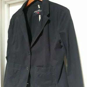 Eddie Bauer Legendwear Blazer